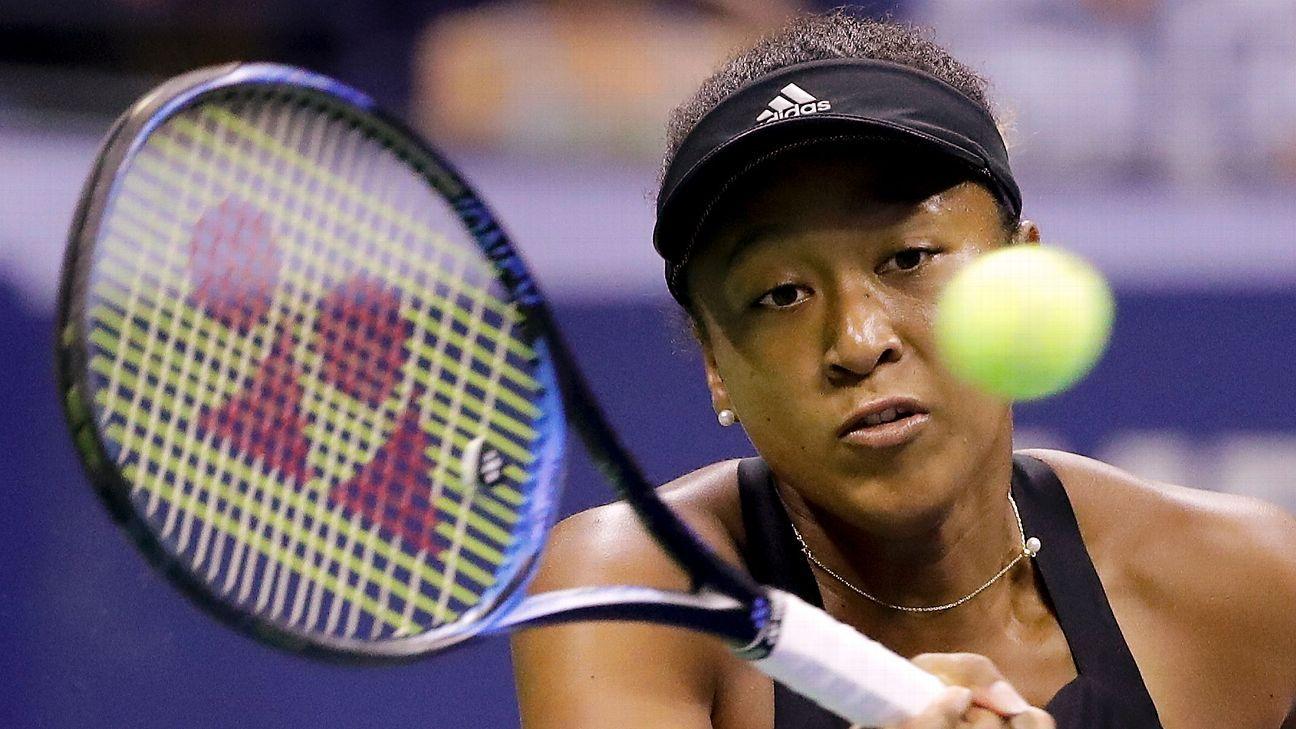 Grand Slam tennis leaders pledge to address Naomi Osaka's concerns about players' mental health – ESPN