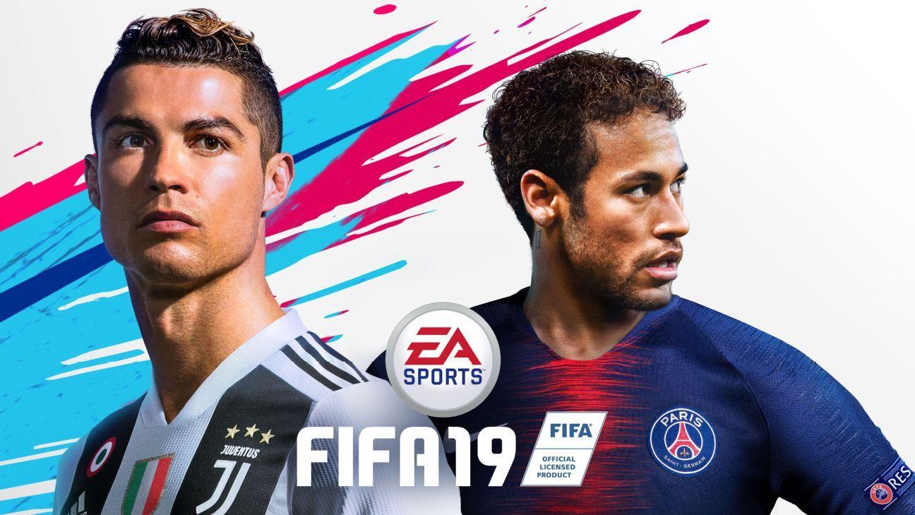 Análise  FIFA 19