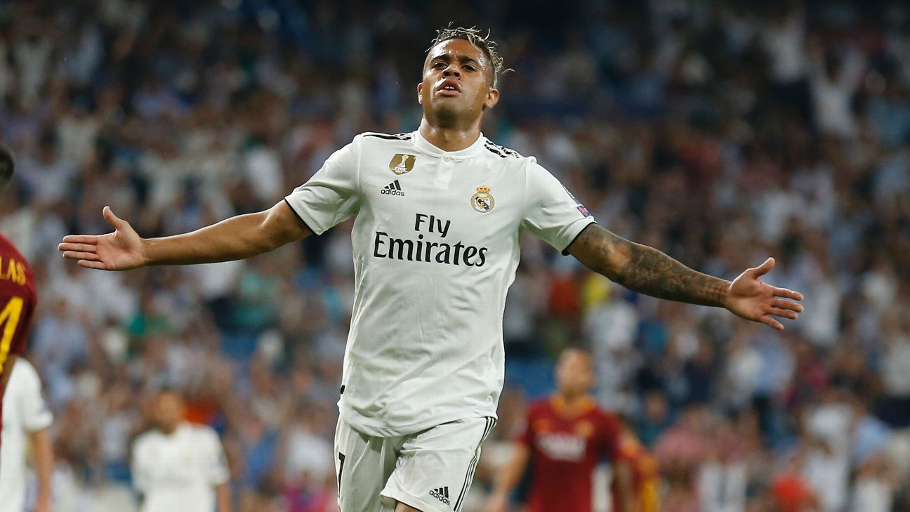Mariano Diaz S Ruthless Scoring Streak Could Put Karim Benzema Out