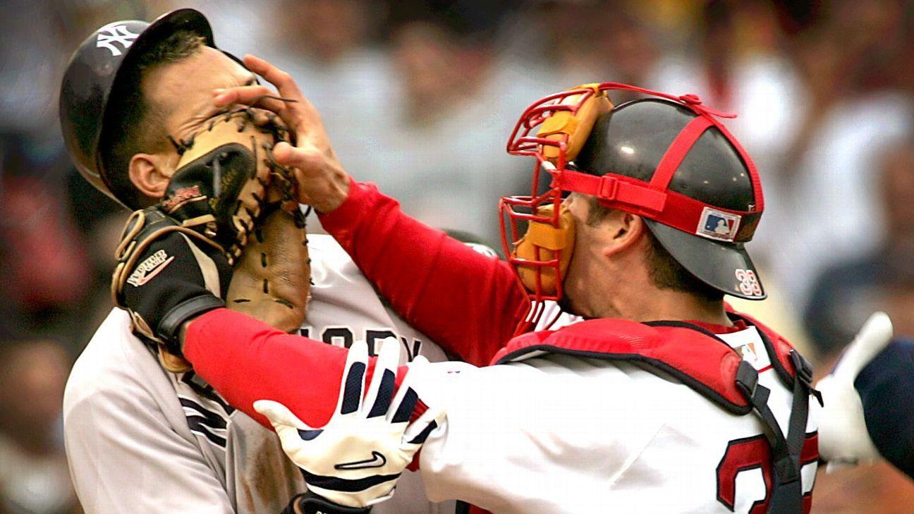 382d4b71c1c54 Por que mesmo sem acompanhar MLB você tem que ver Red Sox x Yankees ...