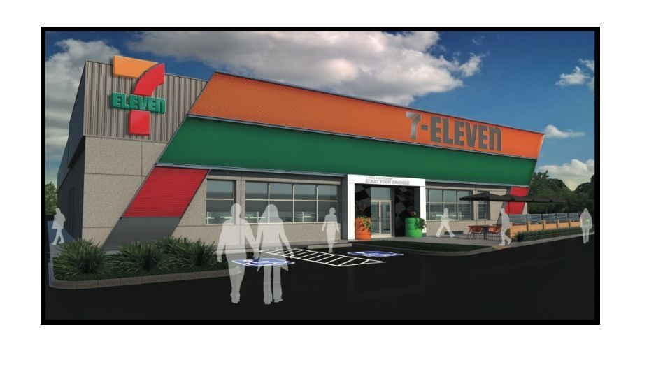 7-Eleven opens store at Texas Motor Speedway