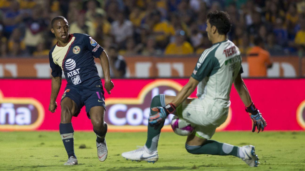 2c8b1cc6c Liga MX Power Rankings  America