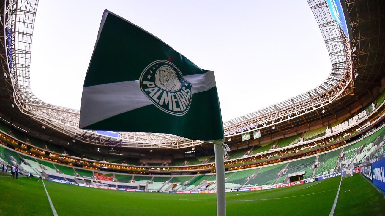 cdf05077ae Palmeiras  Allianz Parque atropela e vira o  melhor estádio do mundo  em  enquete de jornal espanhol