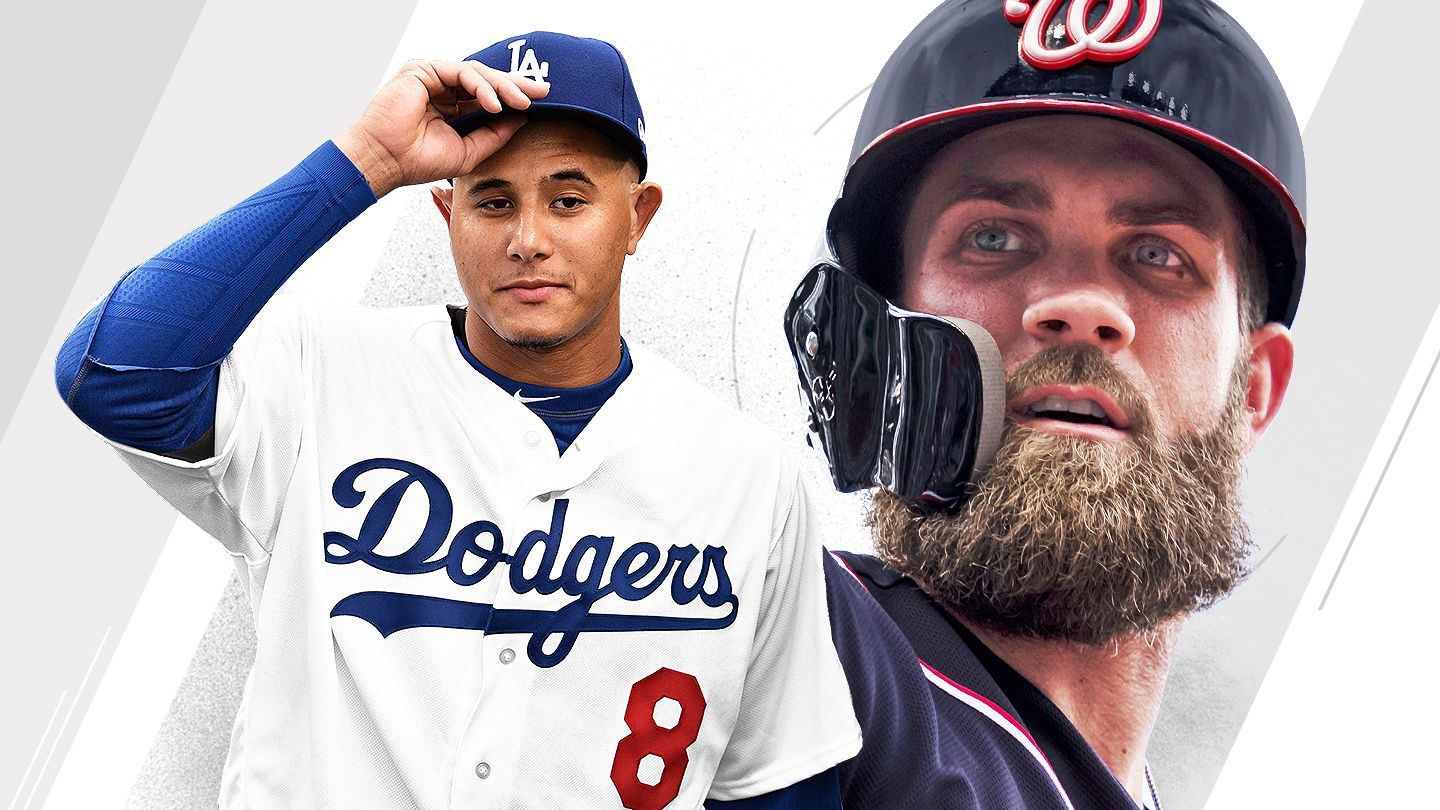 176f4a610e6 Top 10 MLB stories to watch this winter