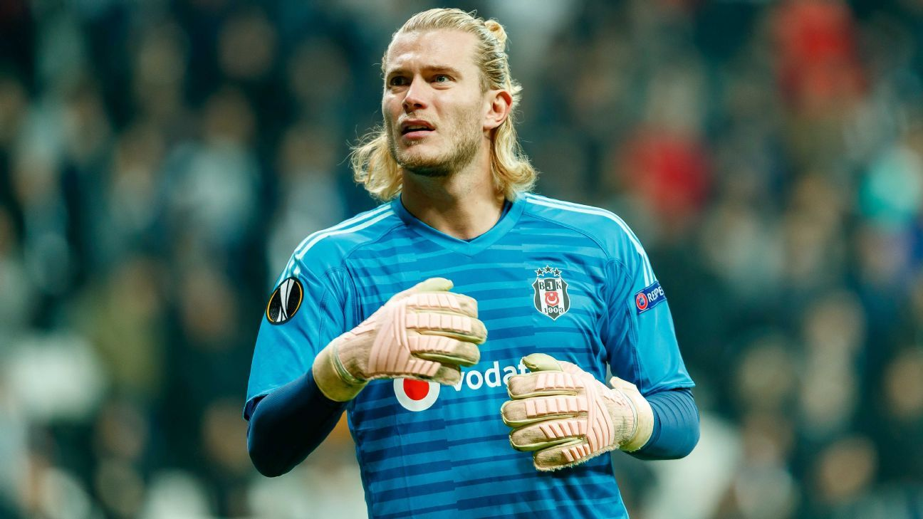 Liverpool s Karius files claim against Bestikas after not being paid 743626287