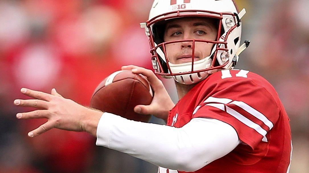 Jack Coan named Notre Dame starting quarterback against Florida State