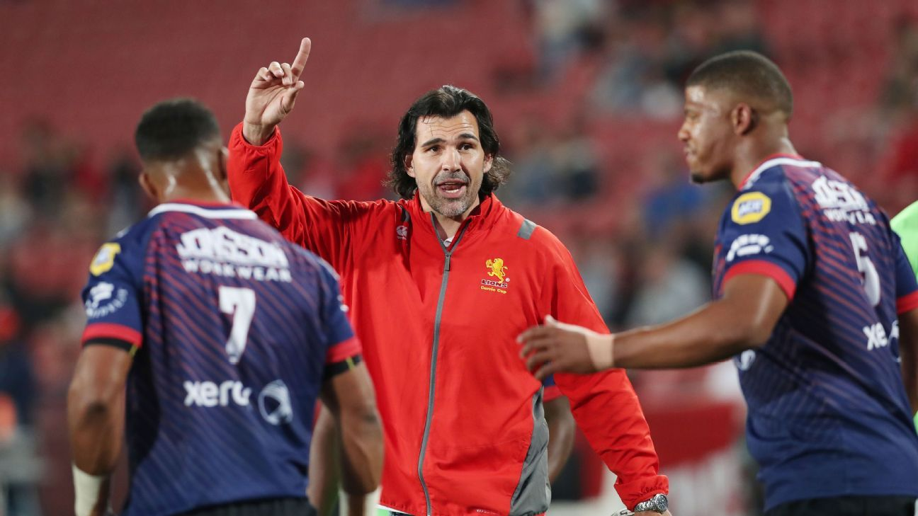 Victor Matfield among three names shortlisted for Bulls' Super Rugby coach