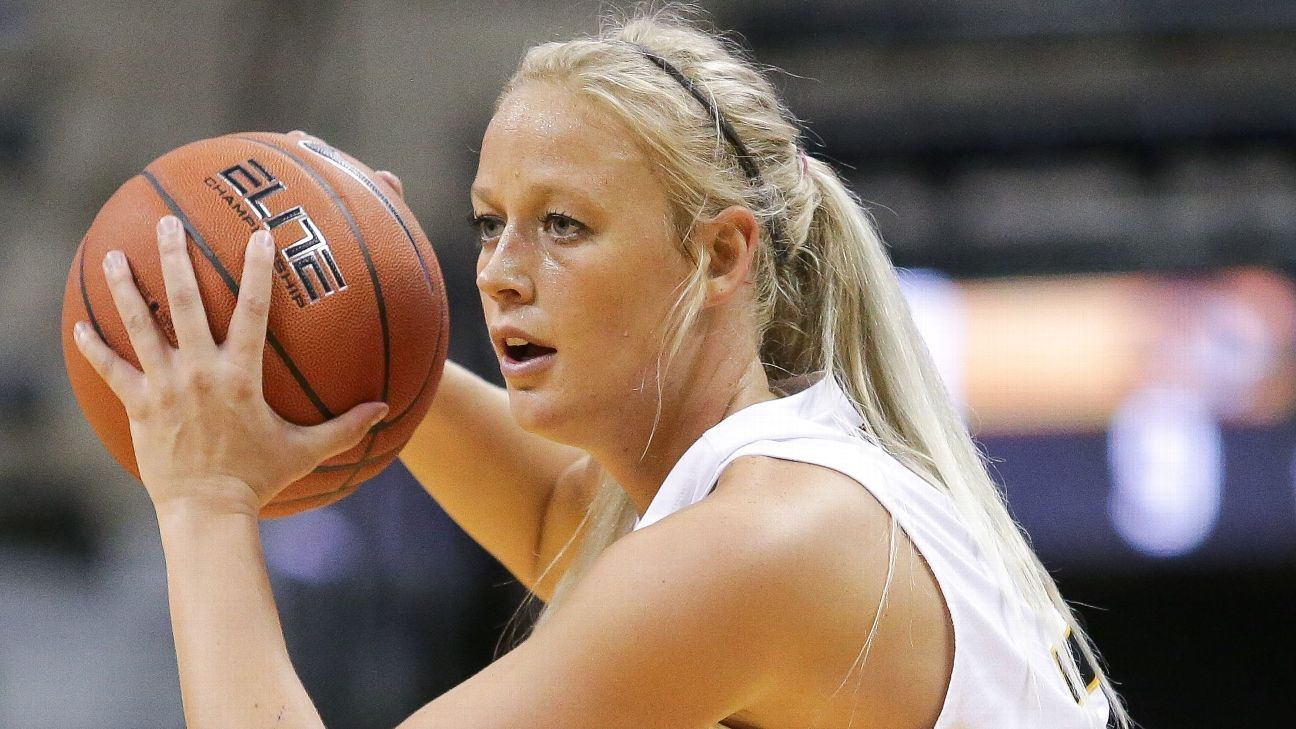 Cunningham sets Mizzou women's scoring record