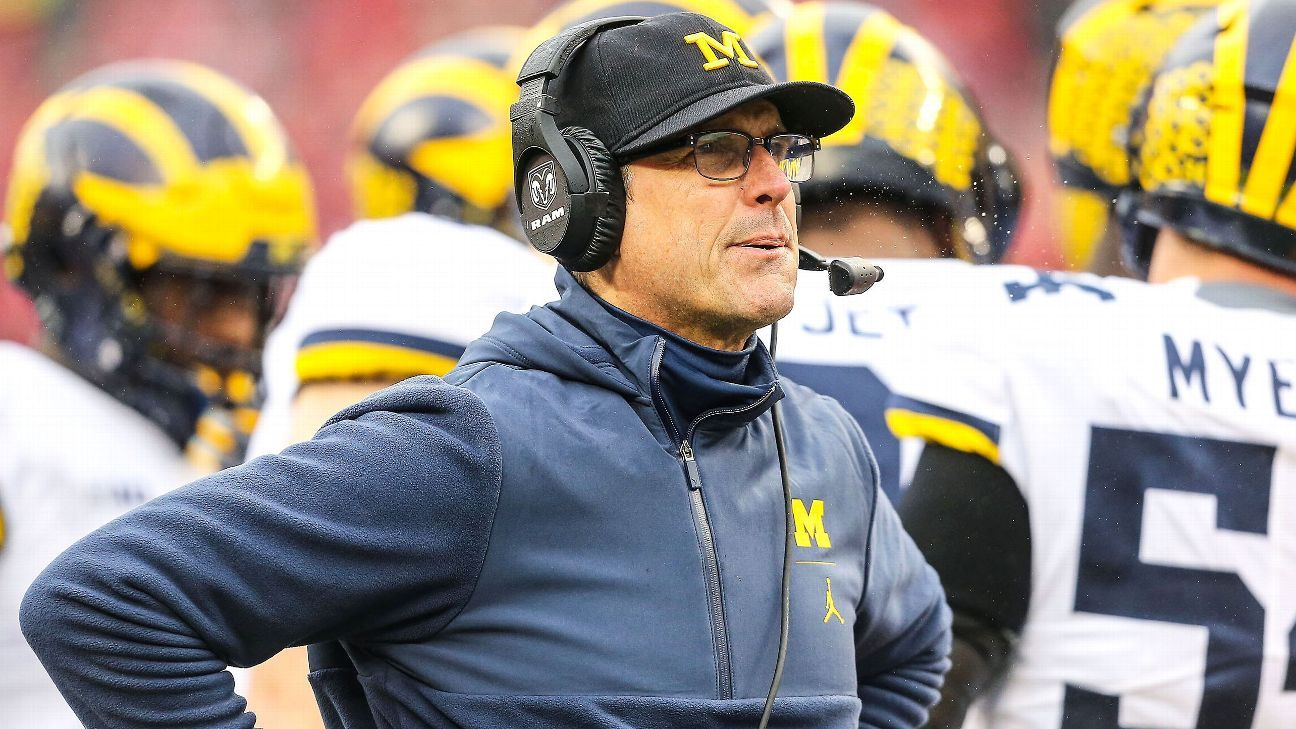 Michigan-Ohio State game called off for Saturday