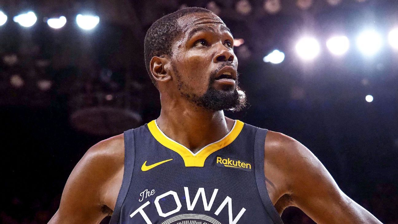 67d8d2737d7 Predicting Kevin Durant s next team and NBA legacy
