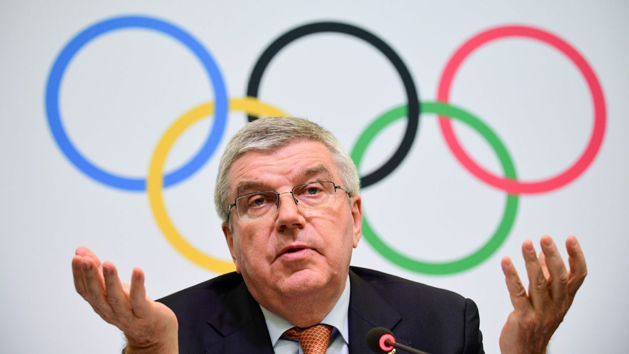 The 2020 Olympics are officially postponed, but many more questions remain