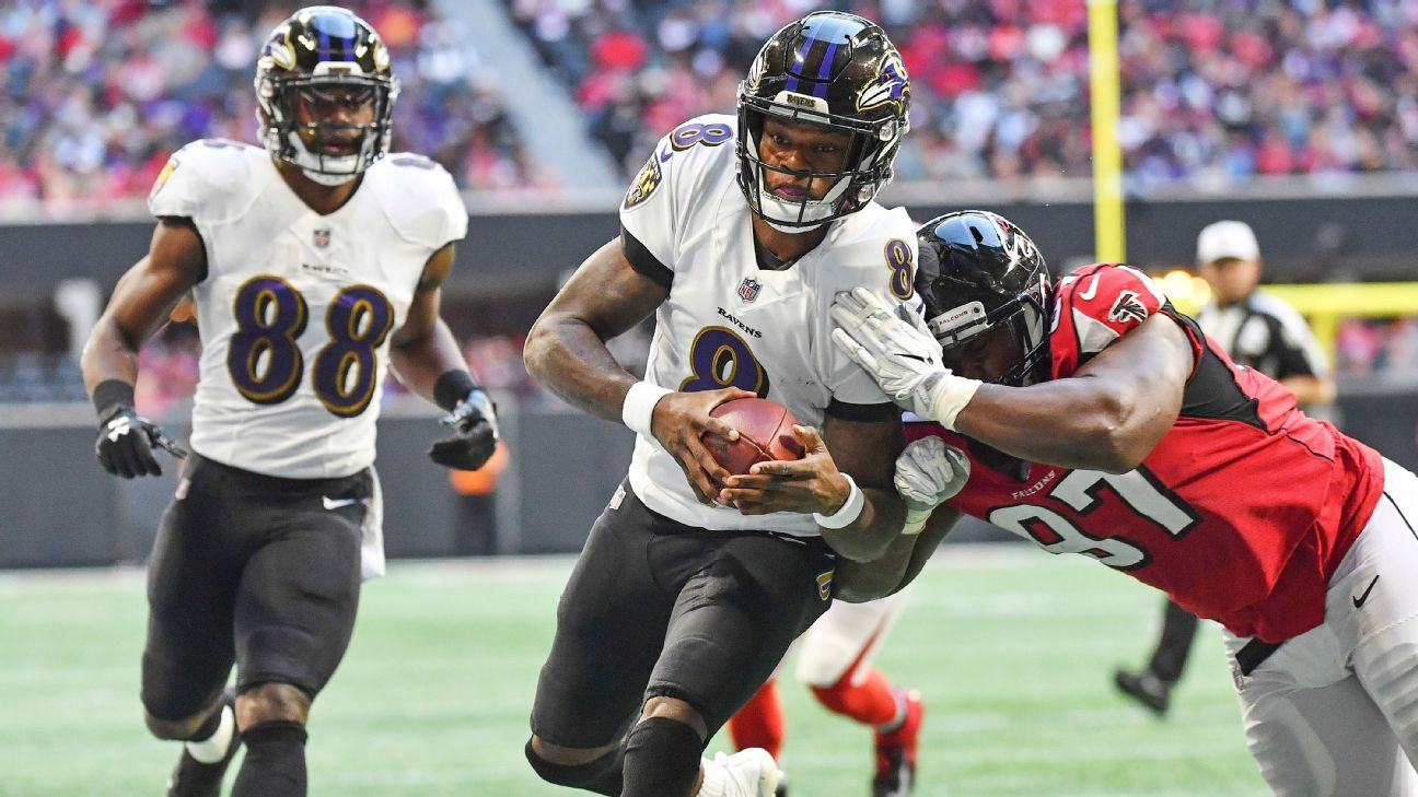 500fdc9a1b 2018 NFL Week 13 takeaways - What we learned from every team and what it  means for next week - NFL Nation