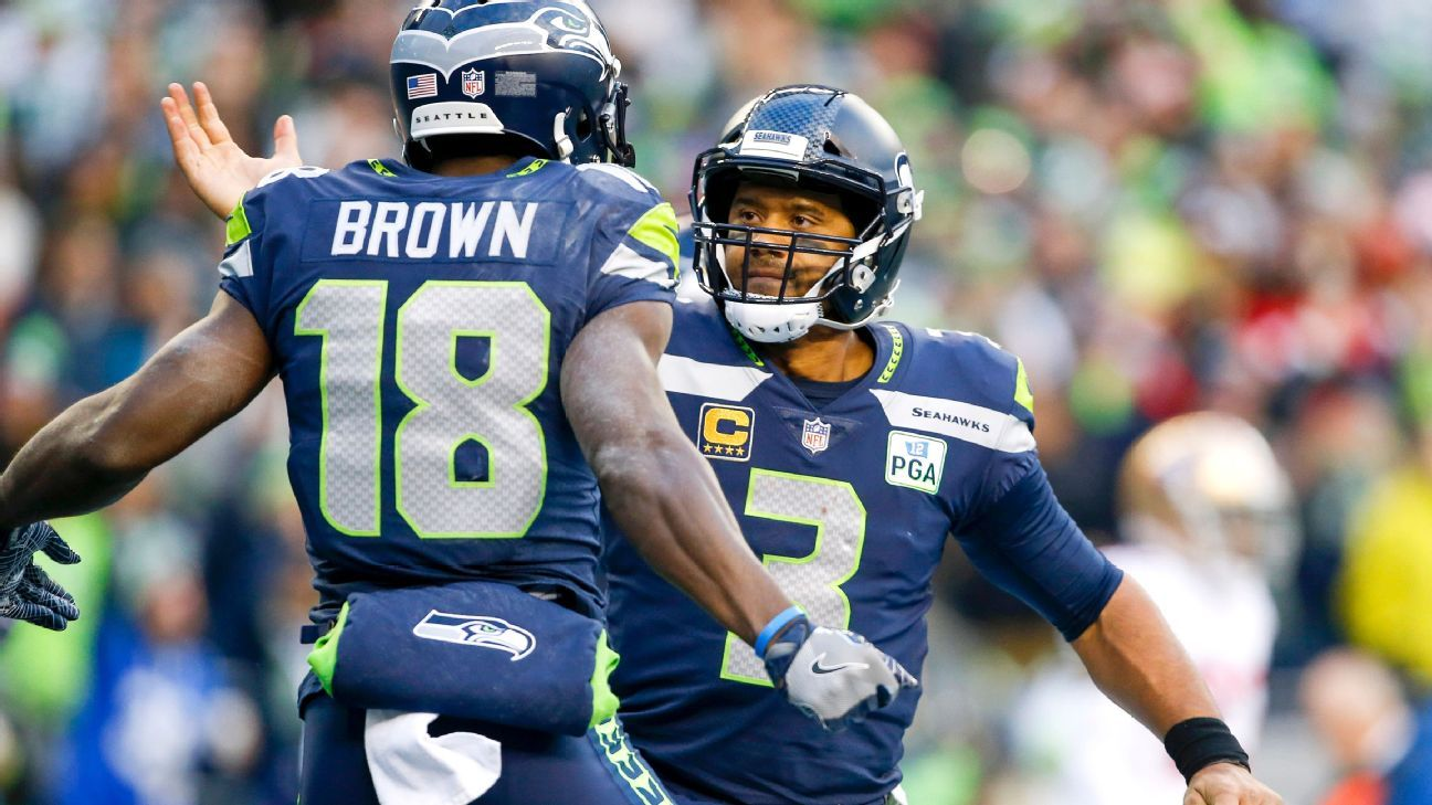 c6a75568d  Exquisite  Russell Wilson making most of his opportunities - Seattle  Seahawks Blog- ESPN