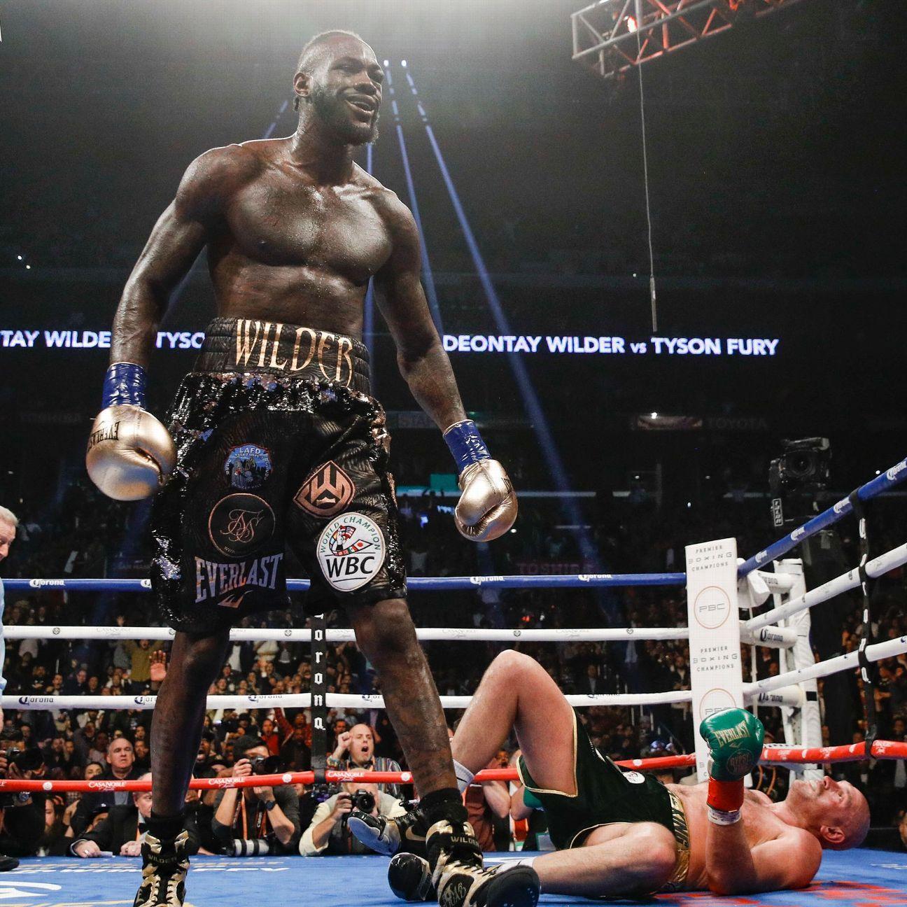 Boxing, Social Media, Sports