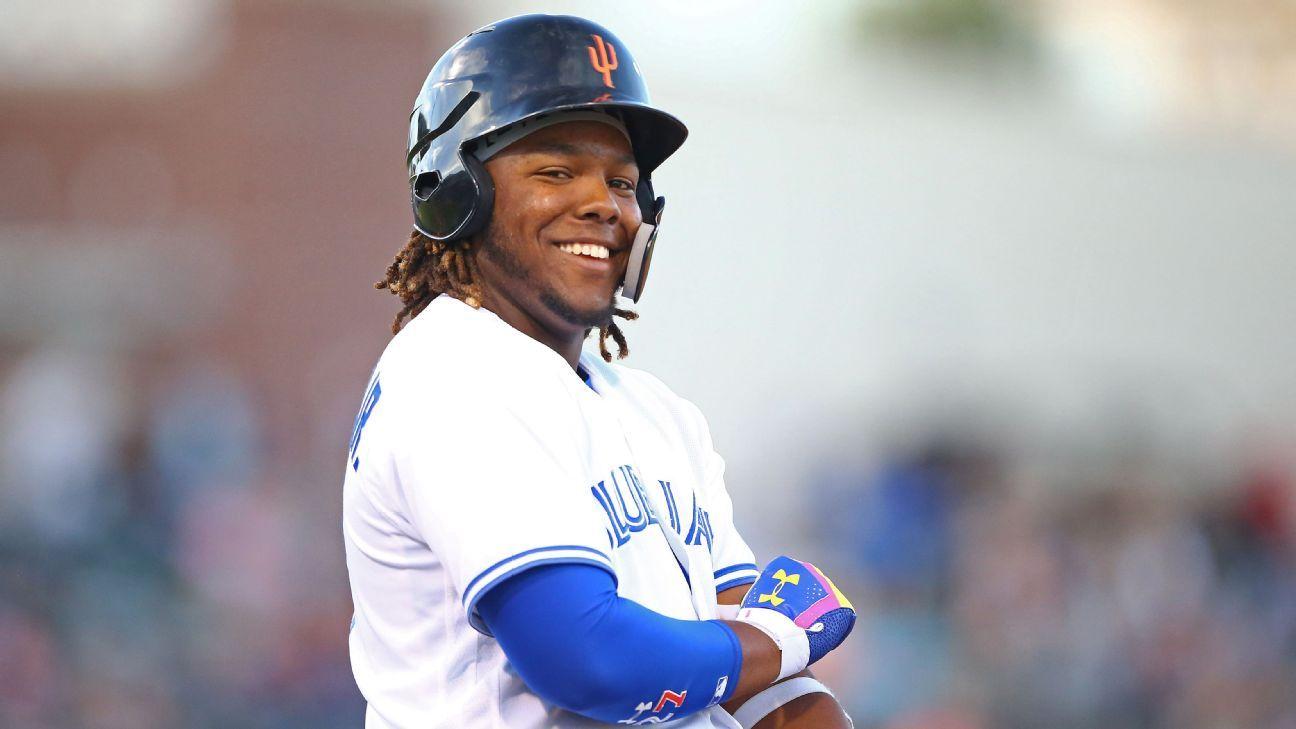 Fantasy baseball -- Fantasy baseball prospect and rookie ...