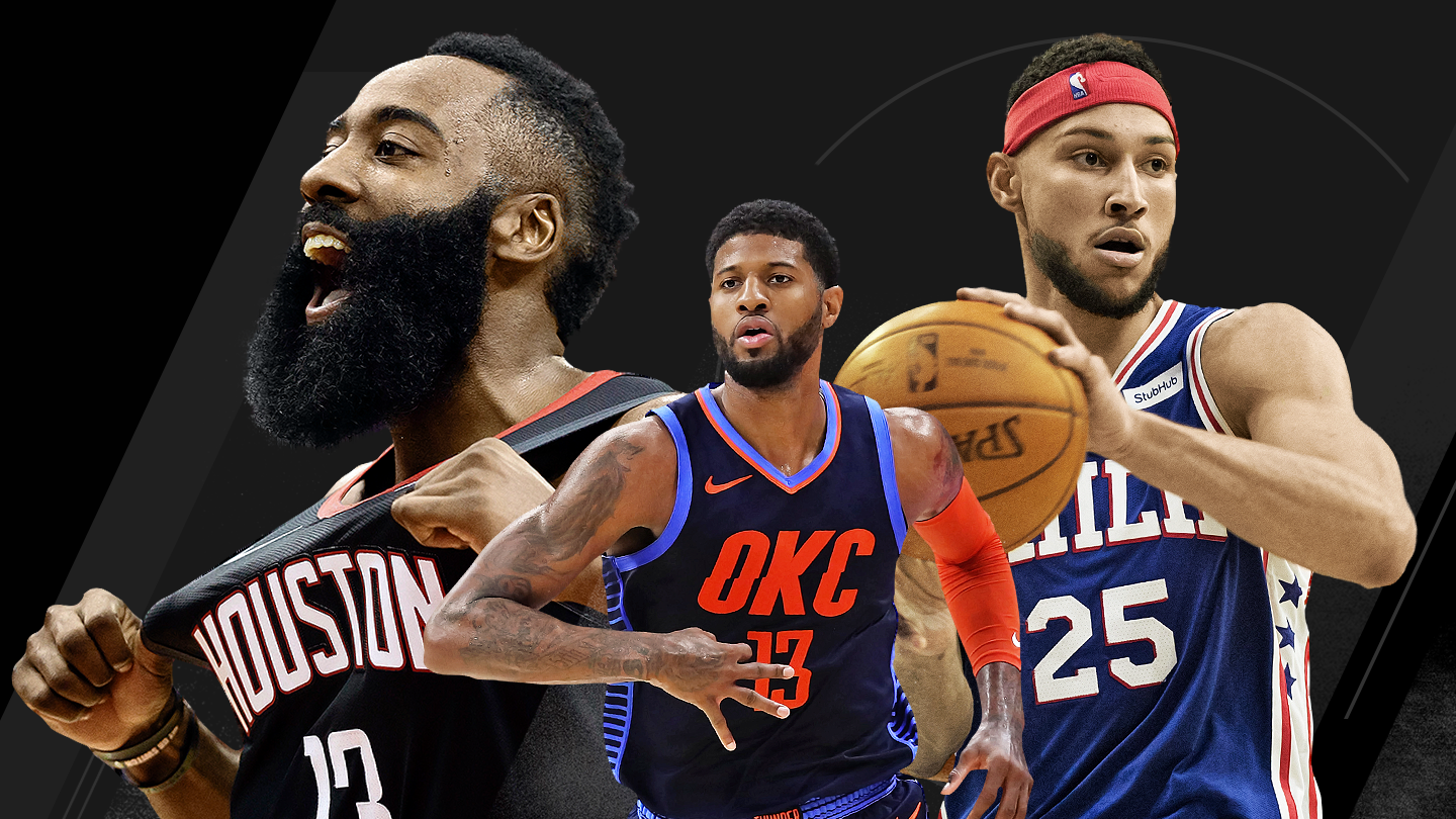 NBA Power Rankings Week 11 -- One present under the tree for each ... b5c1560b0