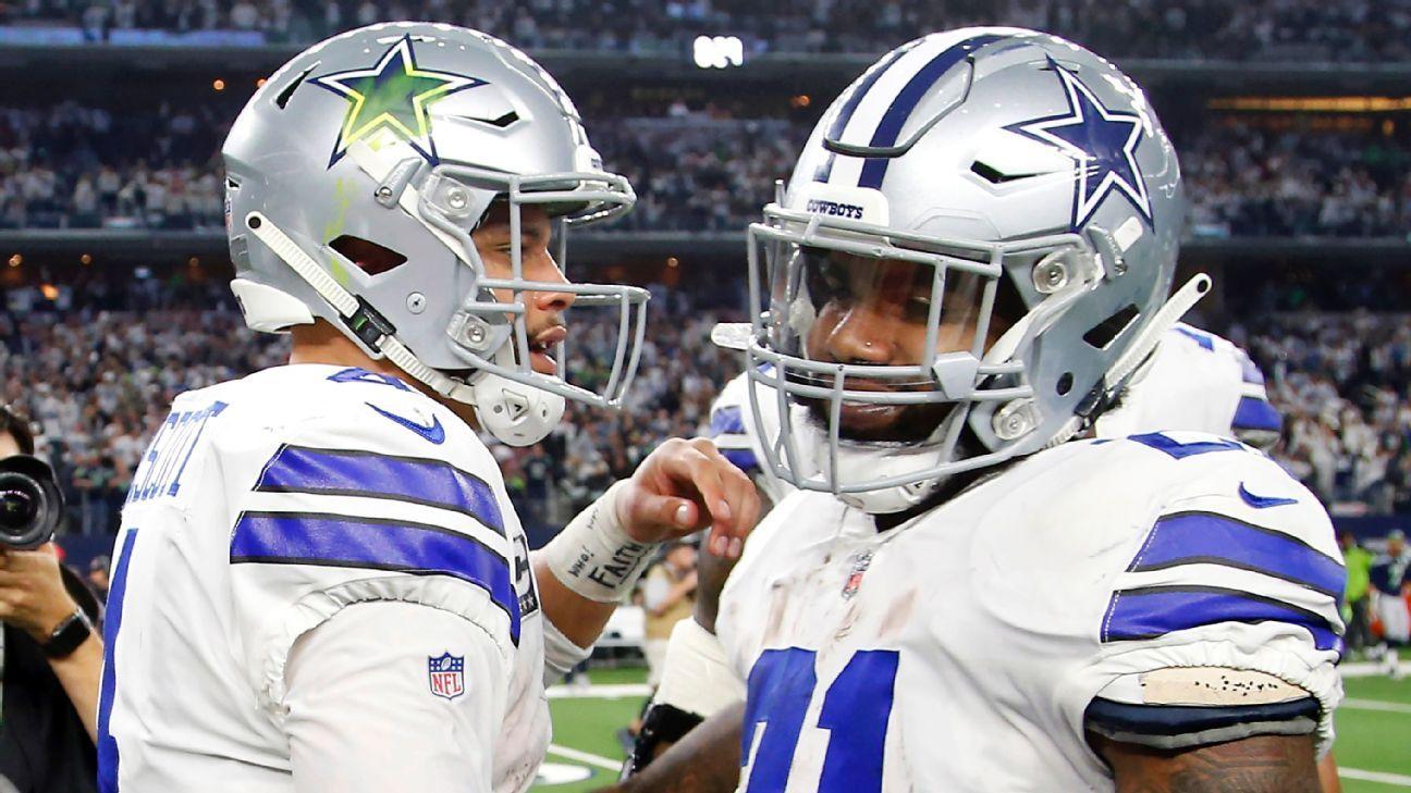 41bd95429 Youth not a deterrent in Cowboys  SB quest - Dallas Cowboys Blog- ESPN