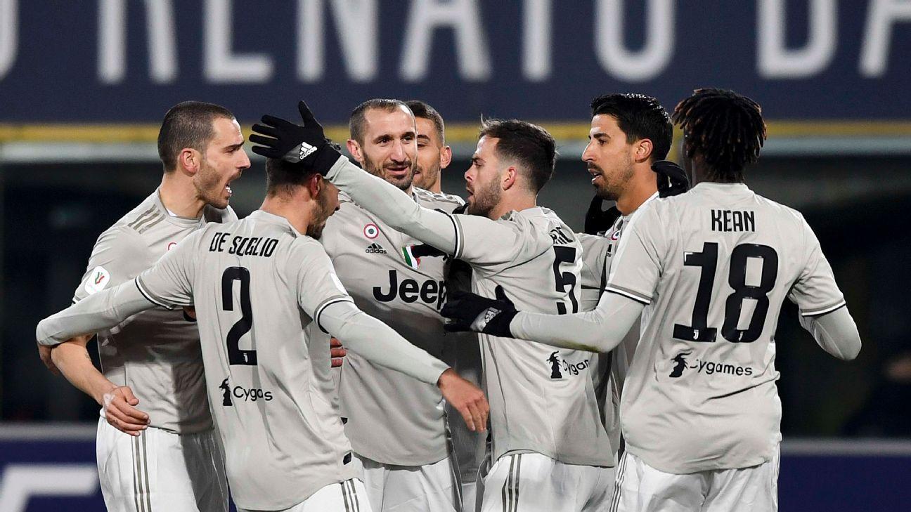 Así va la disputa por el título en las ligas europeas 4