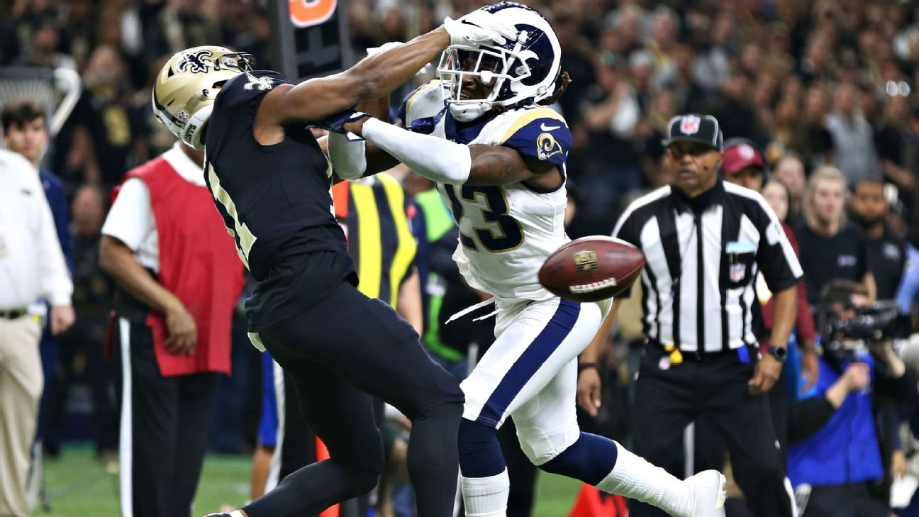 The NFL's competition committee has called for a one-year trial on instant replay before any permanent decisions are made, as it proposed two versions of a modified expansion, according to documents released Thursday.