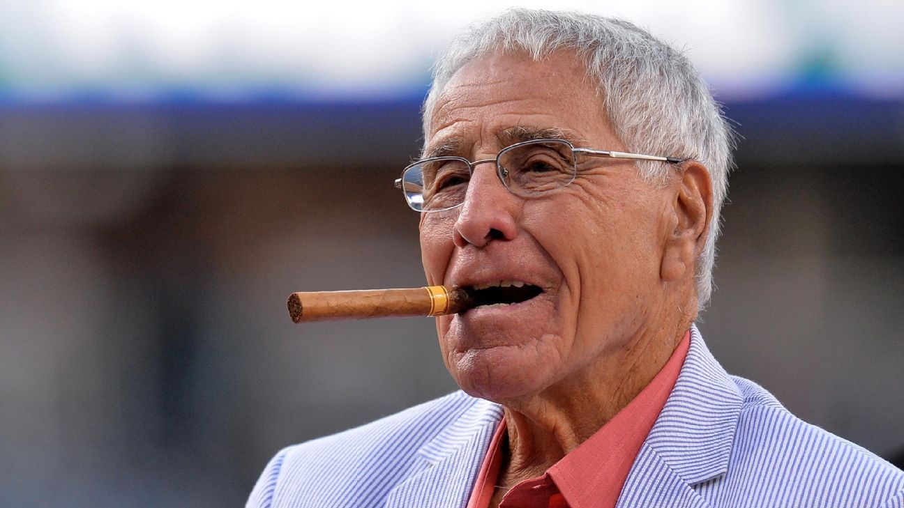 Jack McKeon, serving as a special adviser to Nationals GM Mike Rizzo, will spend the season in Washington. He'll help minor league managers and coaches, and he'll evaluate prospects.