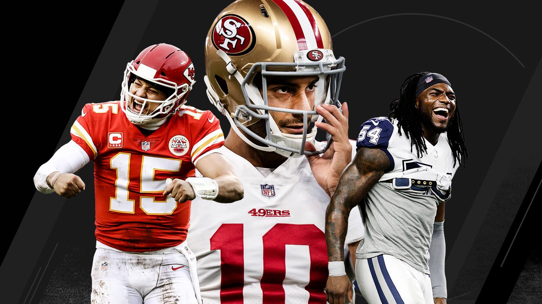 edf85d327 2019 NFL Power Rankings - Way-too-early offseason poll