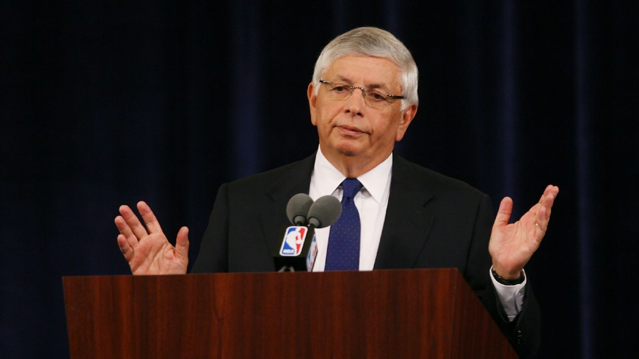 Brain hemorrhage hospitalizes ex-commish Stern