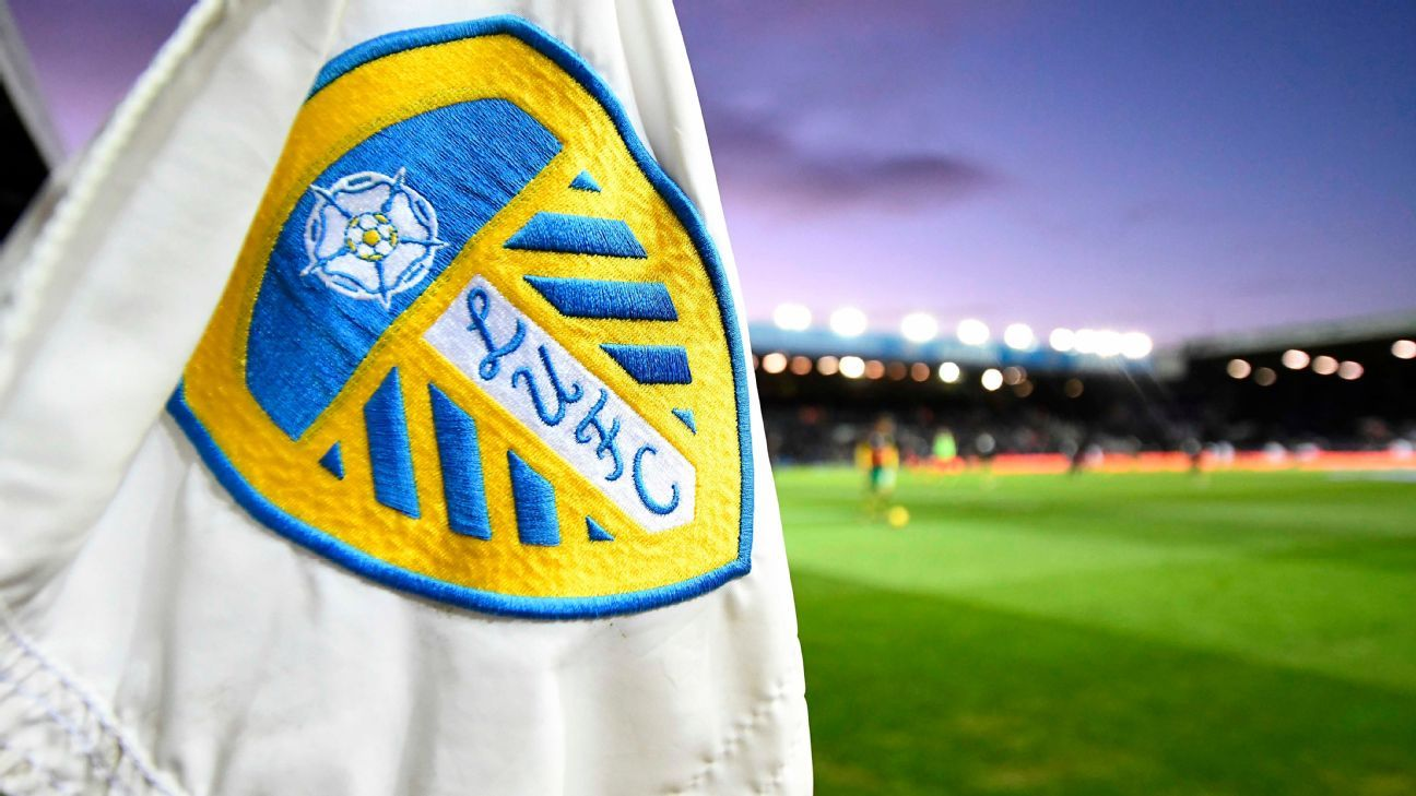 PSG owners closing in on Leeds United takeover - sources