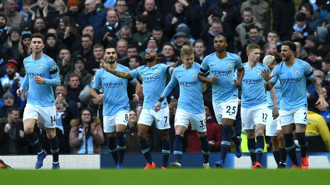 f1fa230d6 Manchester City agree to £650m per year kit deal with Puma