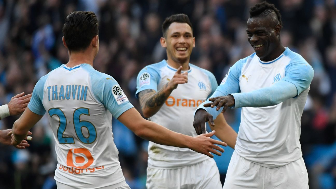 Image result for balotelli marseille