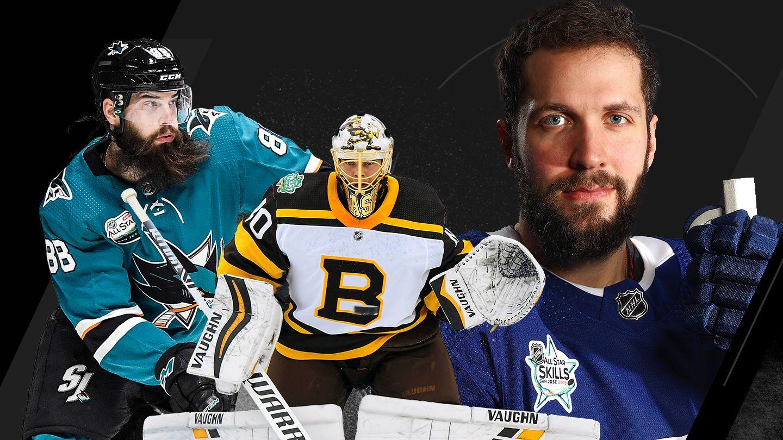 NHL Power Rankings after Week 20