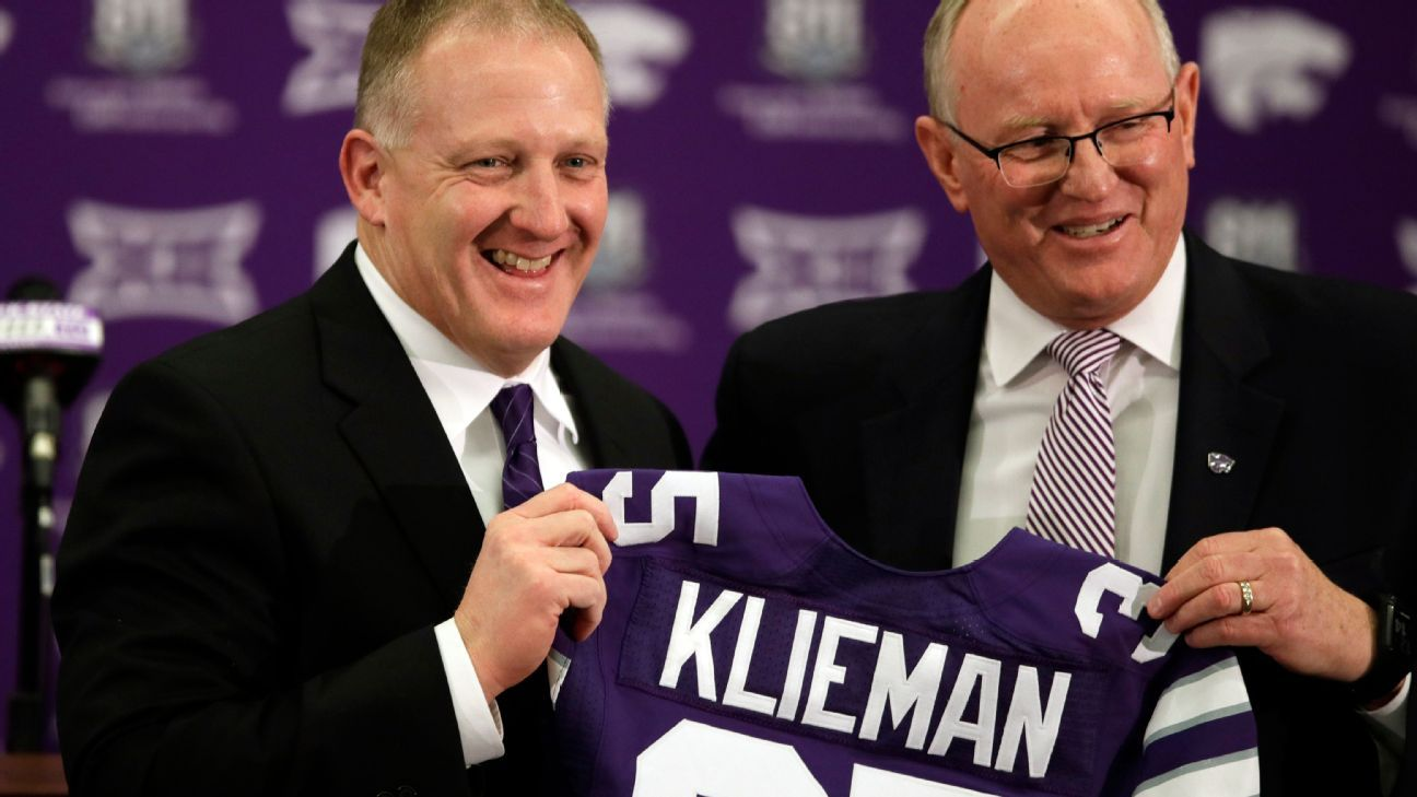 How K-State changed its image -- and fans