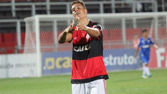 Ex-Flamengo, jogou com Vinicius Jr. e hoje é reforço do Milan