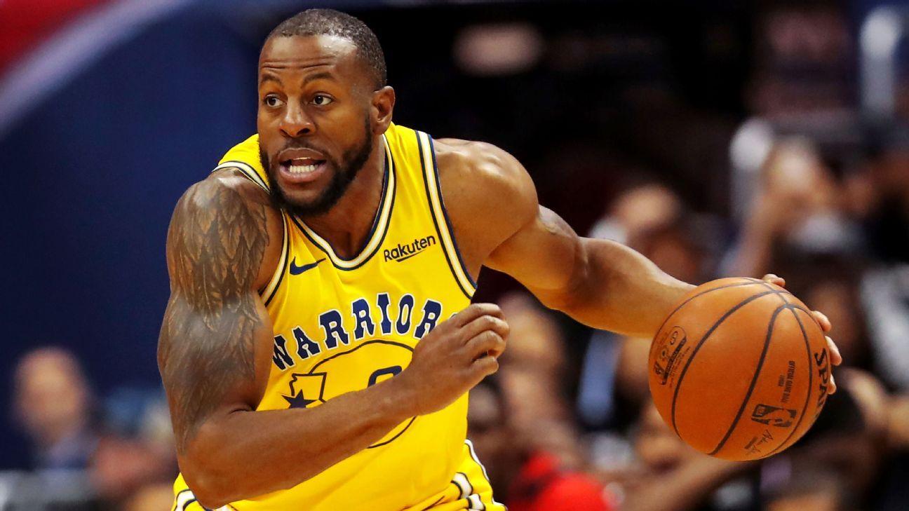 2020 NBA trade deadline: Latest news, grades and intel