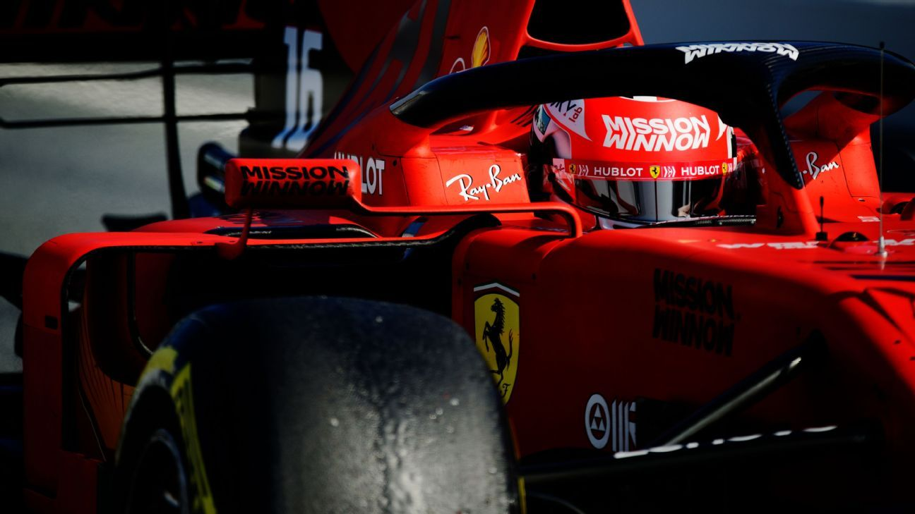 F1: Don't Lose Faith In Ferrari