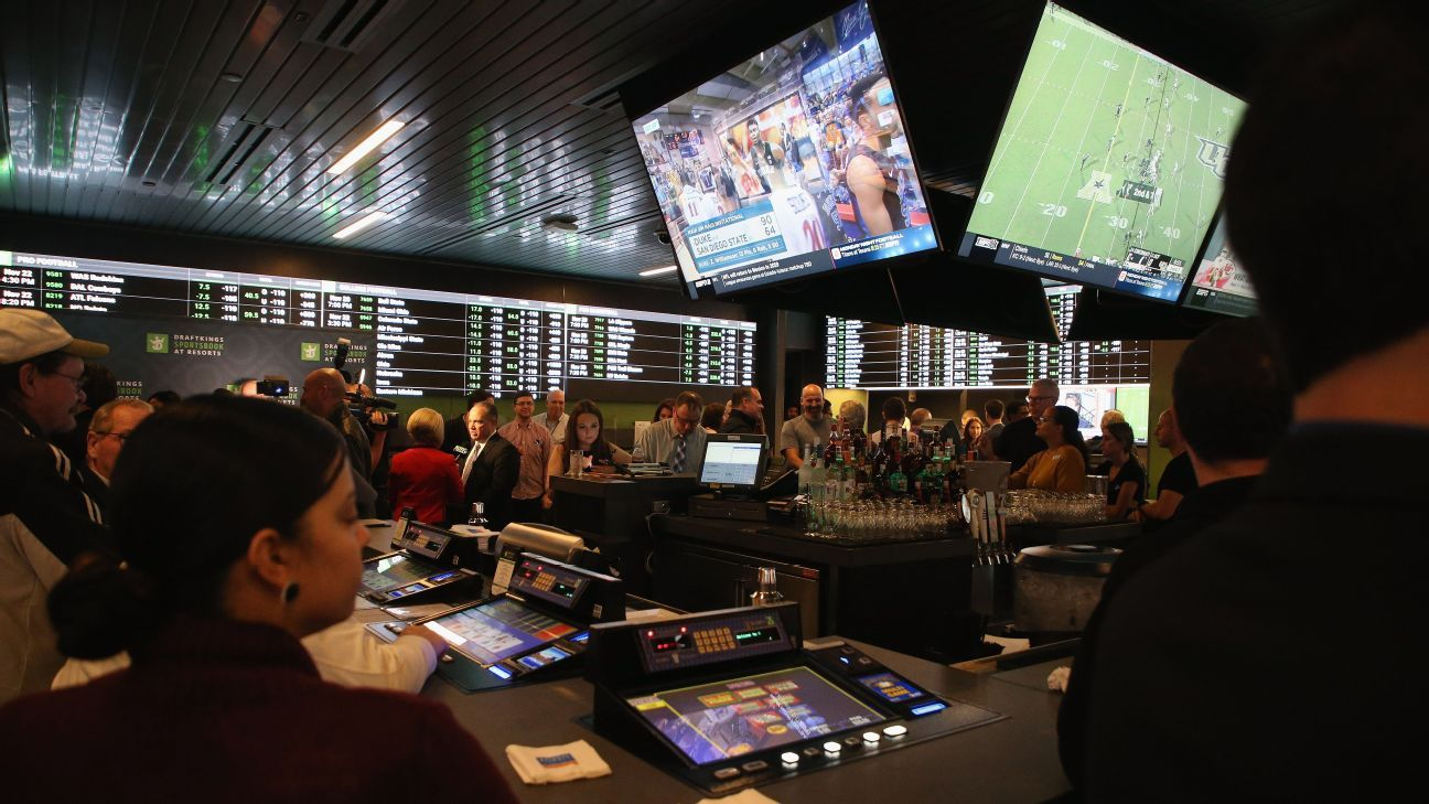 UFC to launch real-time data product for sportsbooks