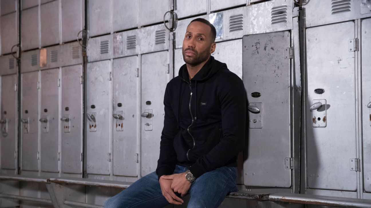 James Degale Retires From Boxing Following Defeat To Chris Eubank Jr