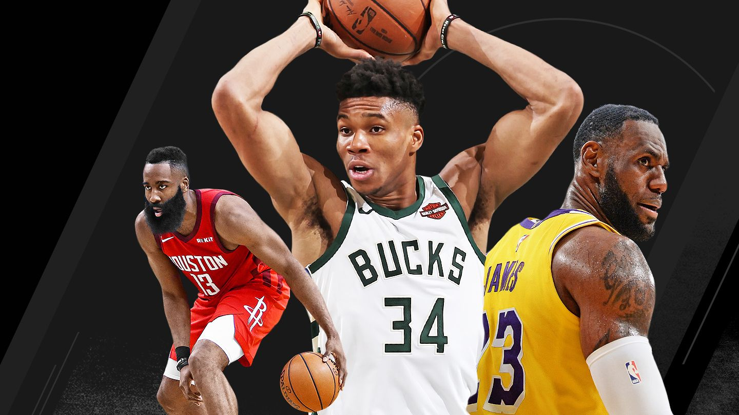 ce33978a074 NBA Power Rankings - Bucks remain on top after shaky week for the top five