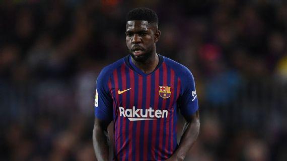 975b30e23 Barcelona keep or dump  Who should play alongside Lionel Messi next season