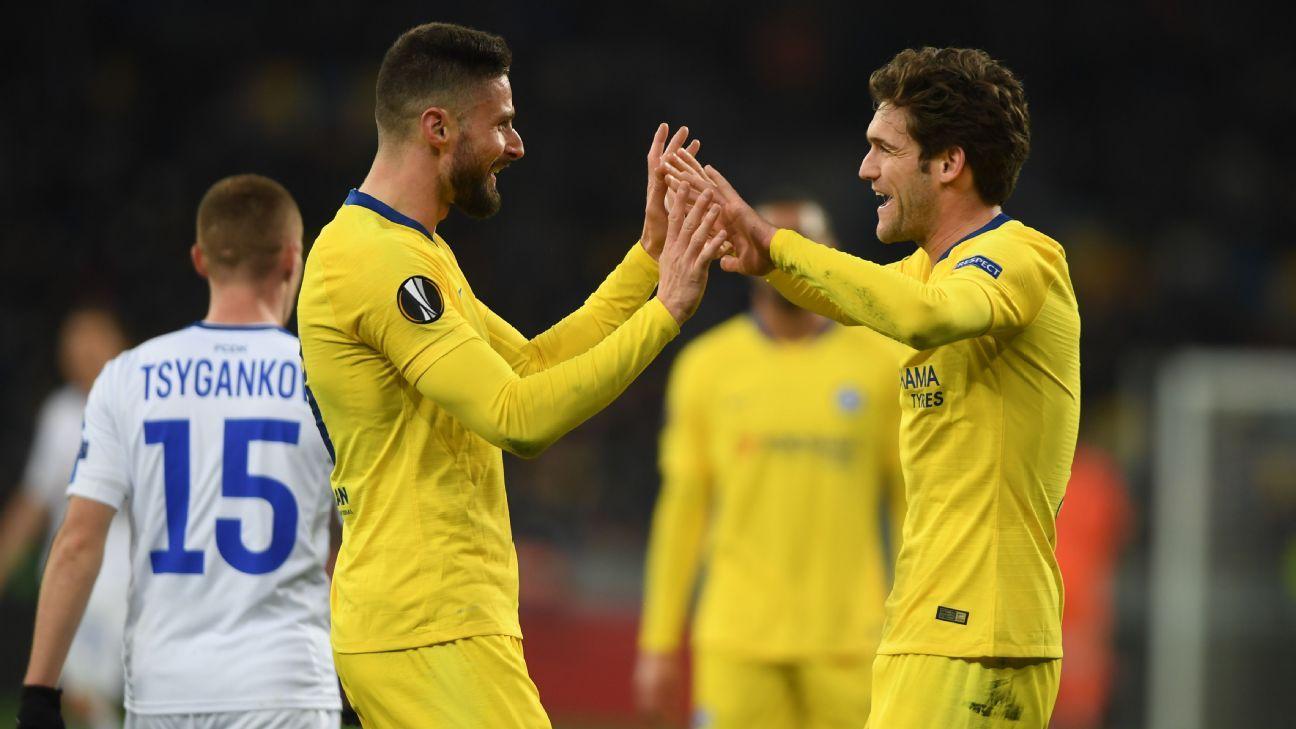 Dynamo Kyjev – Chelsea Facebook: Dynamo Kiev Vs. Chelsea