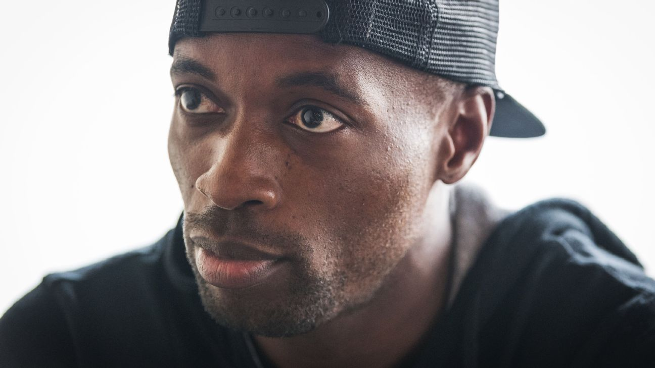 DaMarcus Beasley can't stop, won't stop as U.S. legend reaches 20 years as a pro