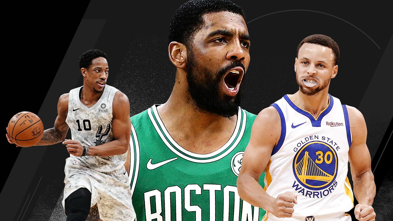 93fa0e54b NBA Power Rankings - Warriors overtake Bucks for the top spot