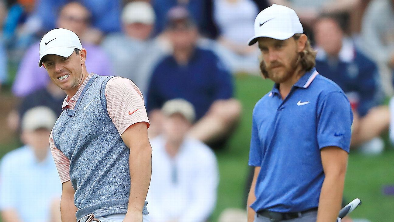 Everything you need to know for the final round of The Players