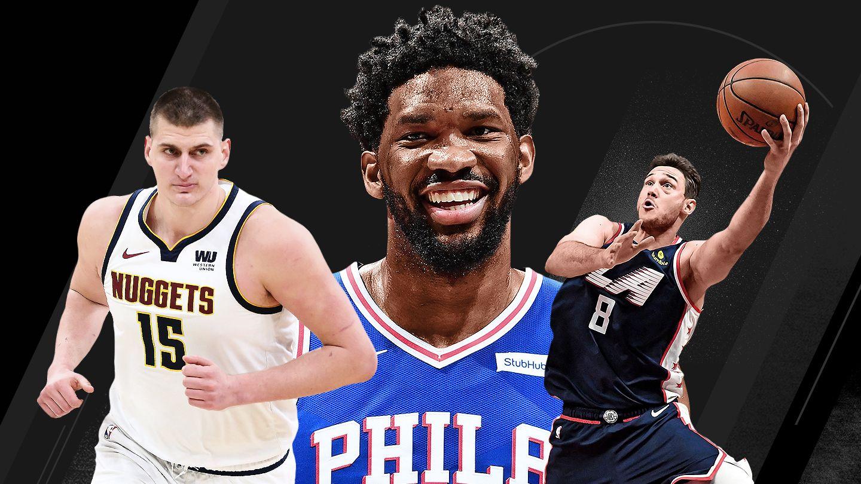 0cfaff9b3c7 NBA Power Rankings - Bucks regain No. 1; Clippers making run for home court