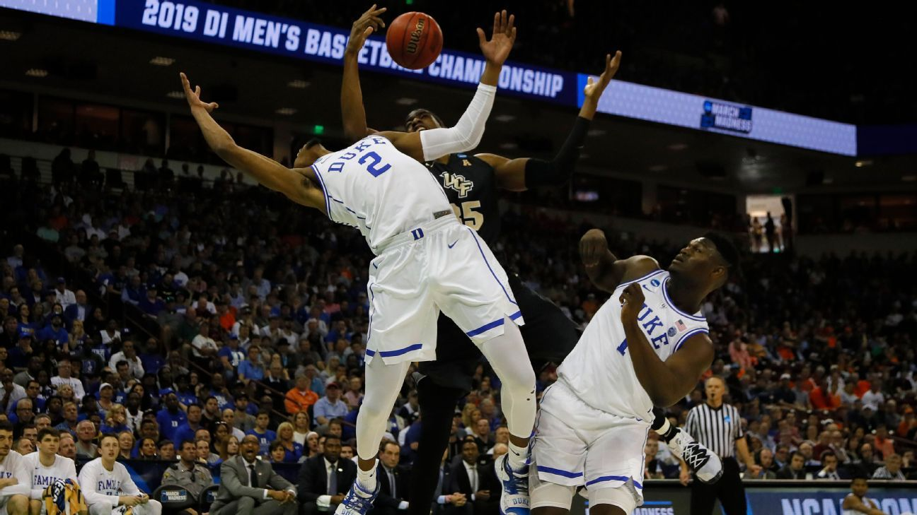 05ed49e6656 Takeaways from Duke s heart-stopping near miss versus UCF