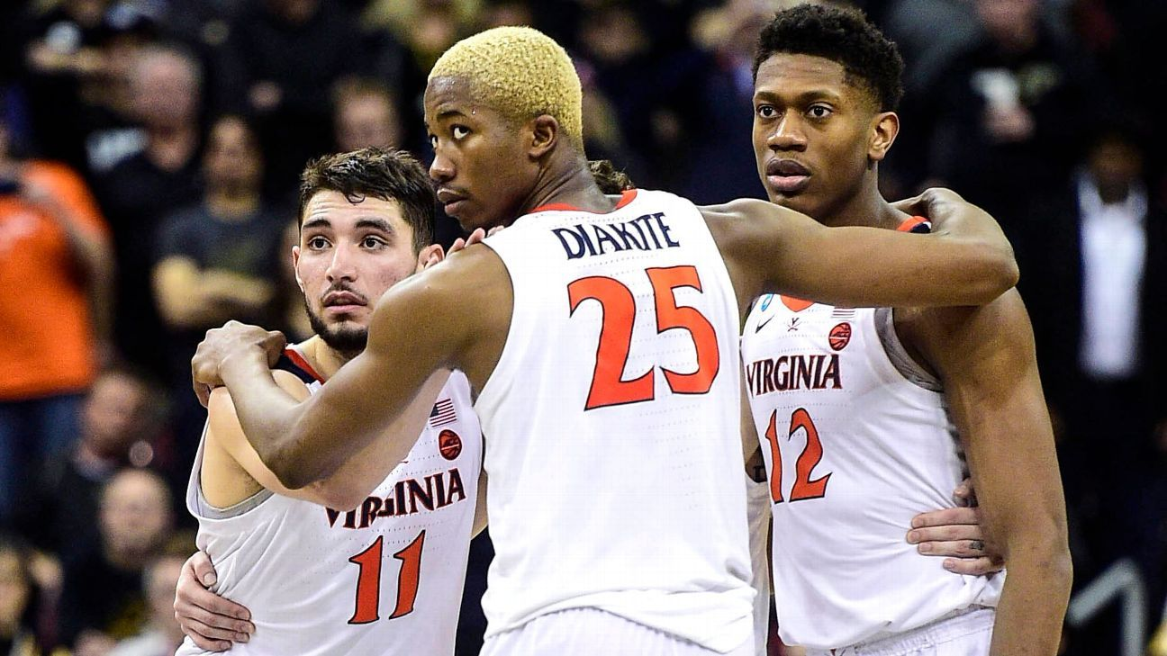 e344604ba1f NBA draft - 233 early-entry prospects declare for 2019
