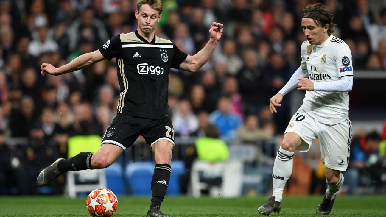 Champions League quarterfinals, leg 1: predictions and key