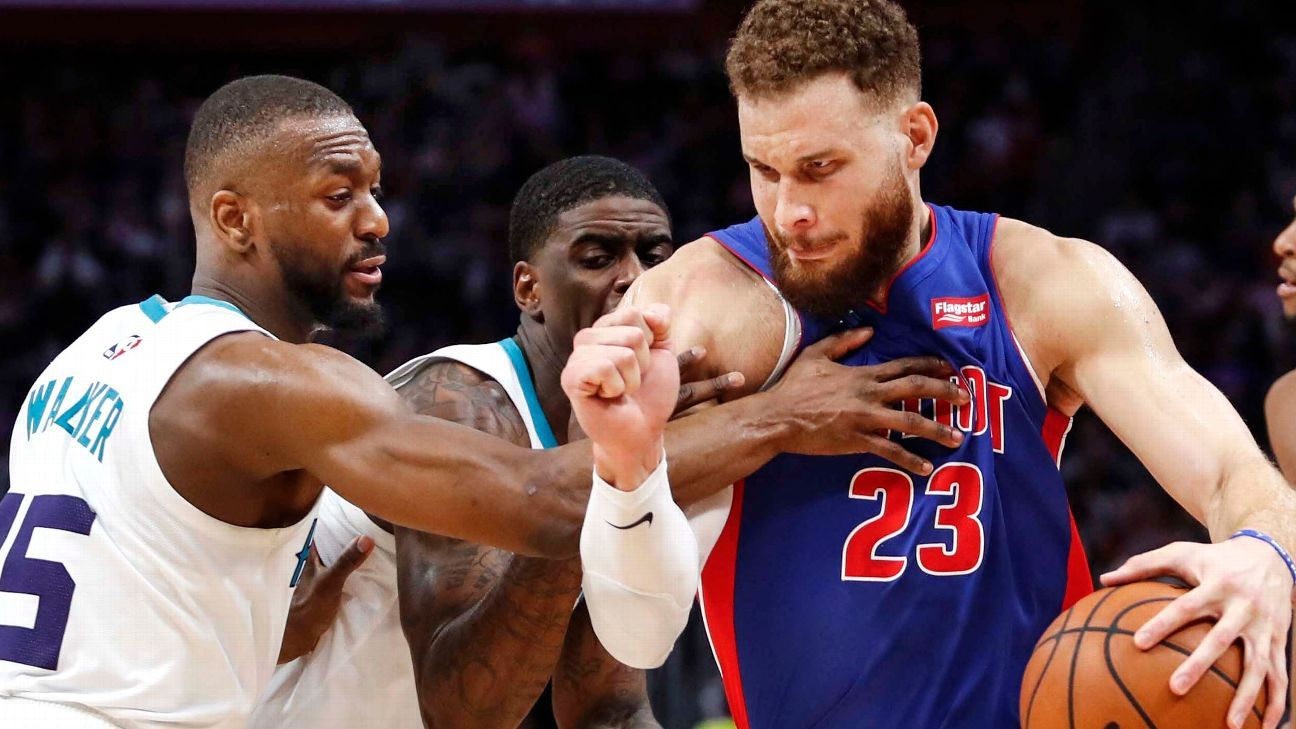 NBA playoff matchups and lottery projections: What happened