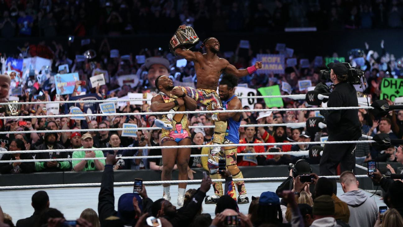 County might 'pull the plug' on Wrestlemania 36