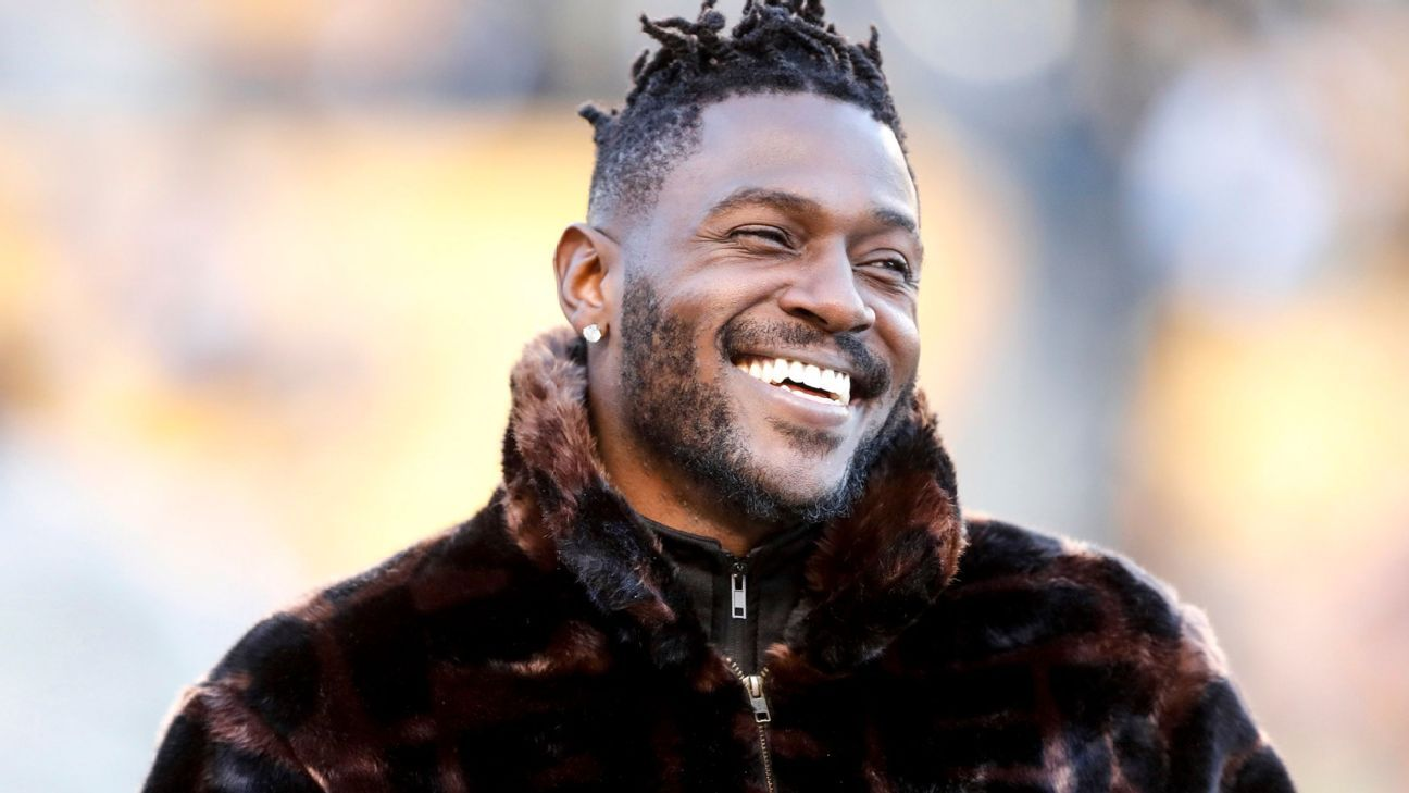 Antonio Brown and the Steelers were headed for divorce and the whole league knew it. Here's how AB got an unlikely payday when a once-unthinkable deal with the Raiders was struck.