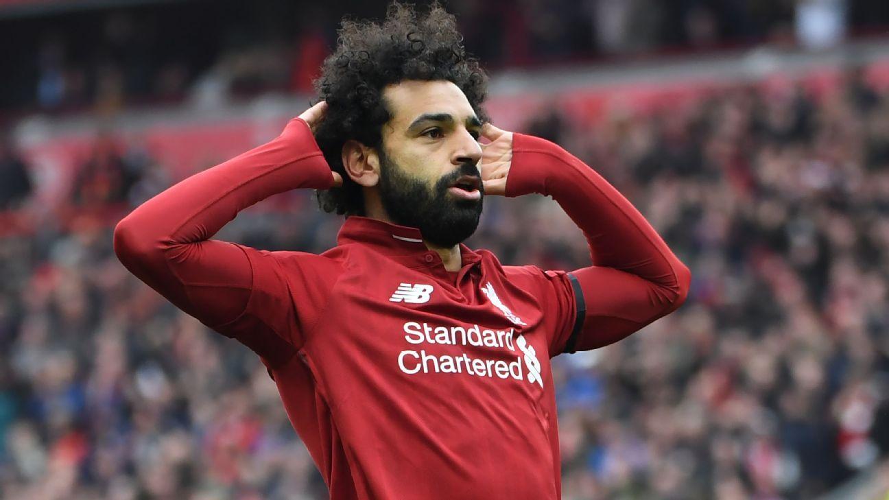 a6b51d3dd LIVE Transfer Talk  Liverpool s Salah hands in transfer request after Klopp  feud